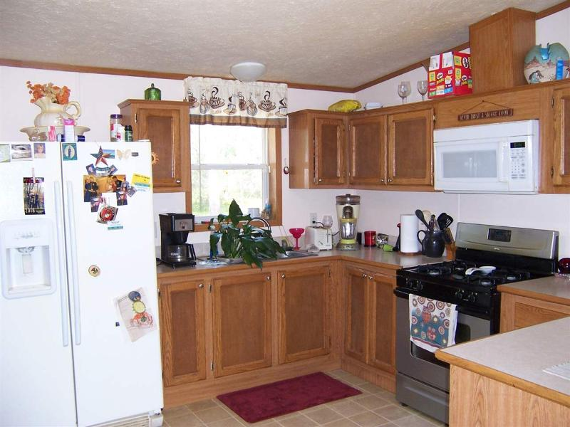 Listing Photo for 11418 S Grayling Rd
