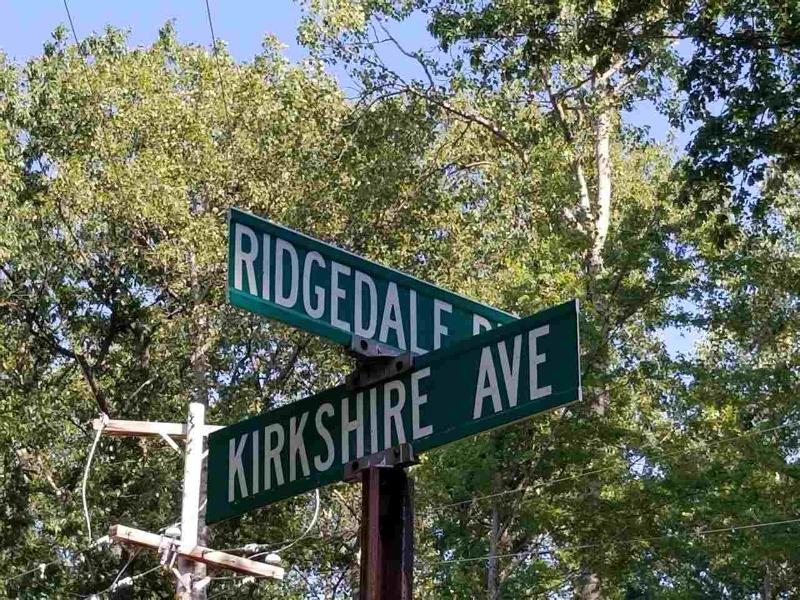 Listing Photo for XXX RIDGEDALE