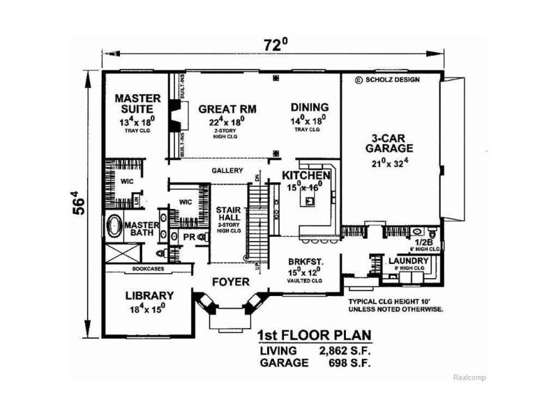 Listing Photo for 6284 Bridle Path