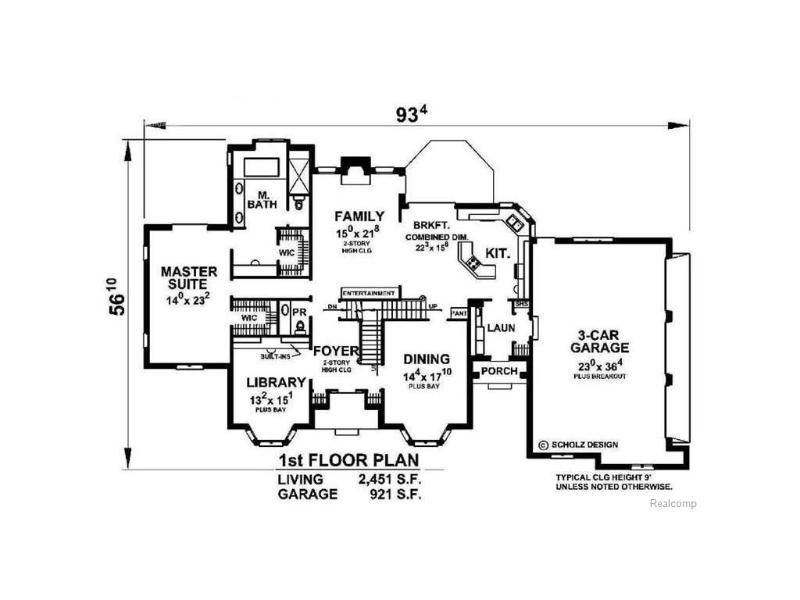 Listing Photo for 6289 Bridle Path