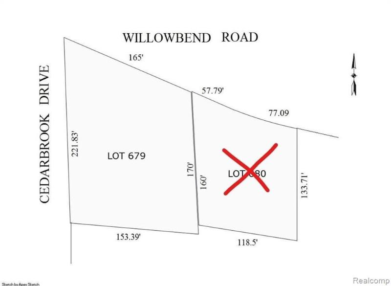 Listing Photo for 00 Willowbend Rd