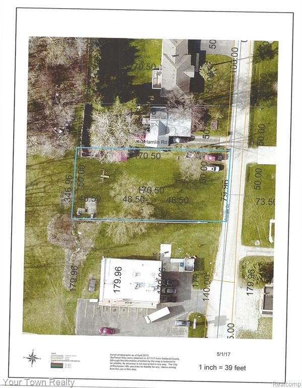 Listing Photo for Buildable Lot Midvale Dr