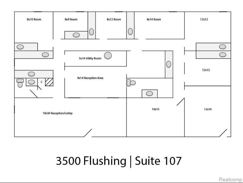 Listing Photo for G3500 Flushing Rd 107