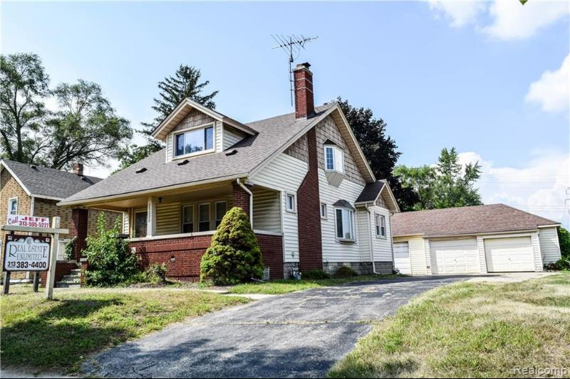 Listing Photo for 23220 Goddard Rd