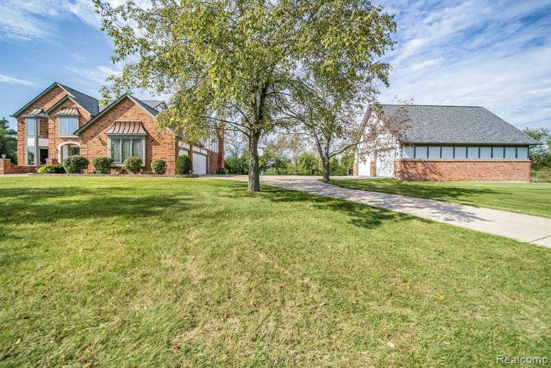 Listing Photo for 2710 High Winds Ln