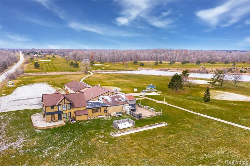 Listing Photo for 12564 Belle River Rd