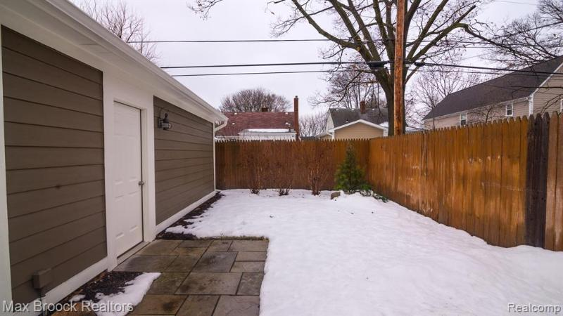 Listing Photo for 319 N Gainsborough Ave