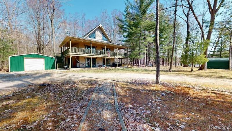 Listing Photo for 2319 Hay Rd
