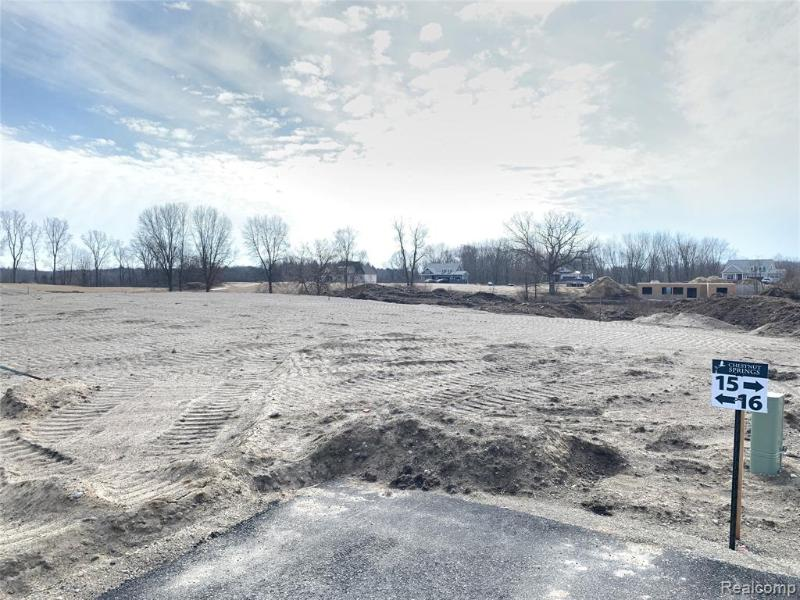 Listing Photo for 000 Chestnut Springs Dr Lot# 16