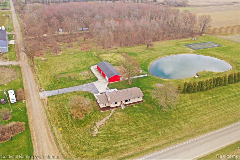 Listing Photo for 3515 Glover Rd