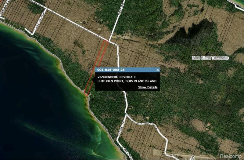 Listing Photo for 0001-016-003-25 Lime Kiln Point Dr