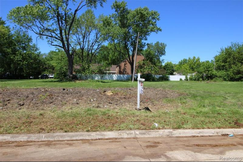Listing Photo for Vacant Lot Hass Street (parcel A)