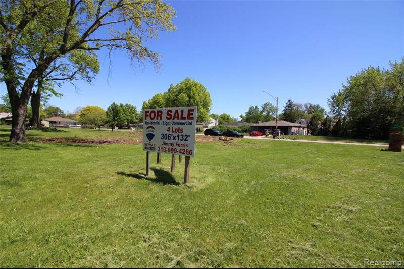 Listing Photo for Vacant Lot N Hass Street (parcel C)