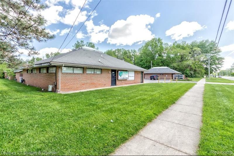 Listing Photo for 25406 Goddard Rd
