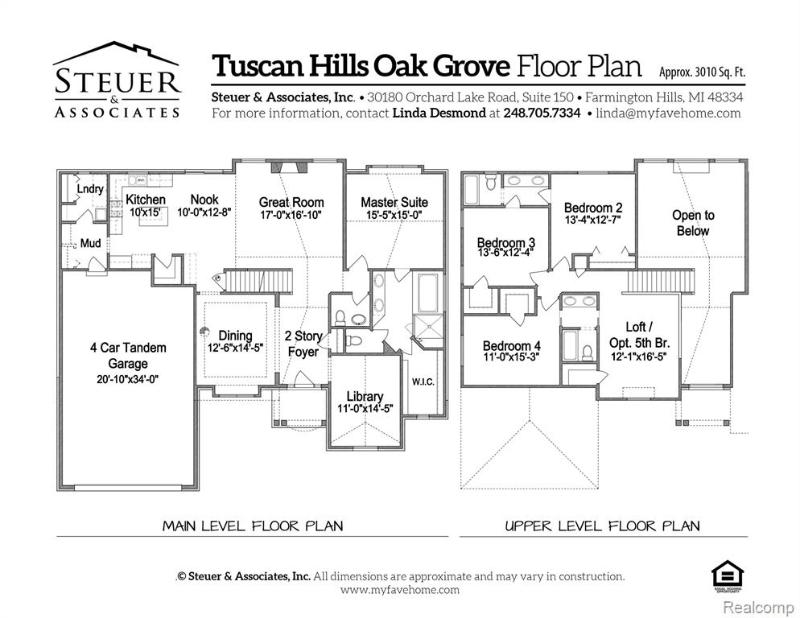 Listing Photo for 48945 Tuscan Hills
