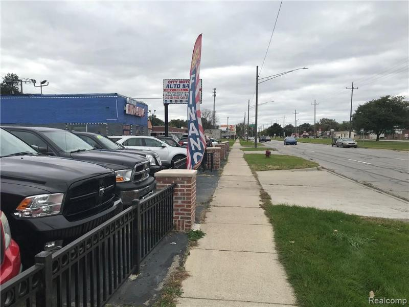Listing Photo for 26671 Grand River Ave