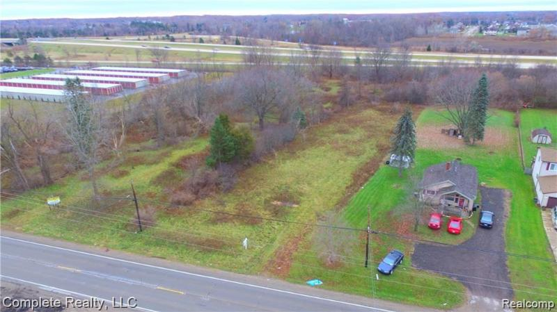 Listing Photo for 9362 Lapeer Rd