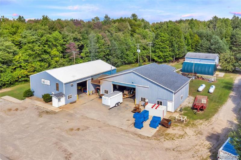 Listing Photo for 2295 Hartsell Rd