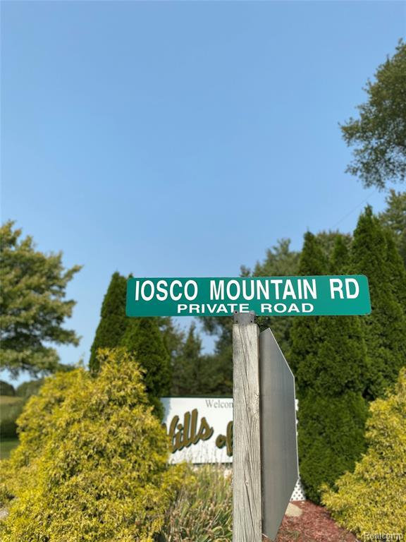 Listing Photo for 5676 Iosco Mountain Rd