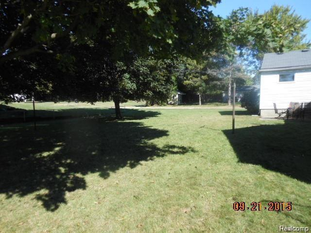 Listing Photo for 737 Elizabeth St Elizabeth St -2 Lots