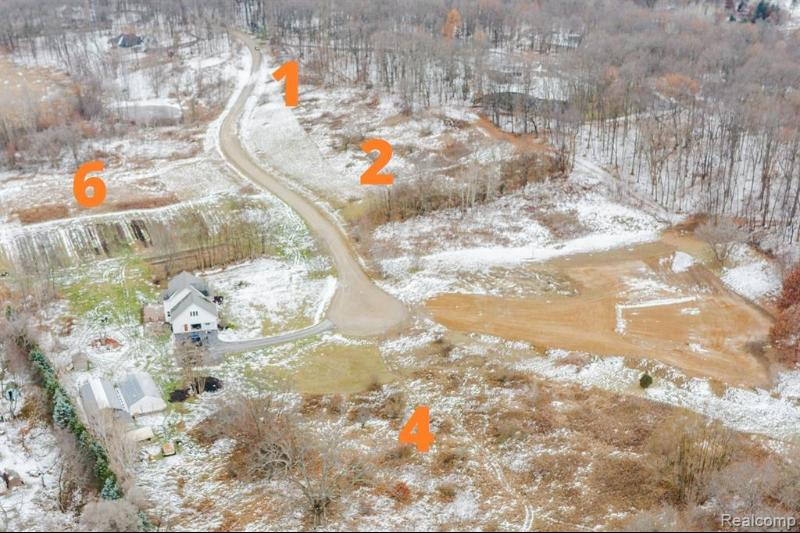Listing Photo for 1801 Percy - Lot 1 Ln