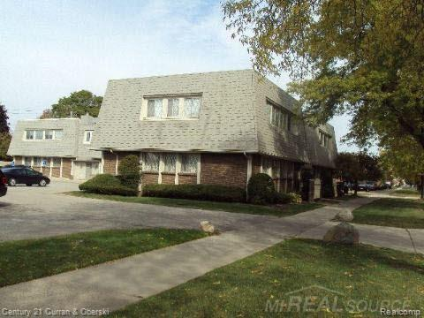 Listing Photo for 22725 Greater Mack Ave Unit 201b  201b