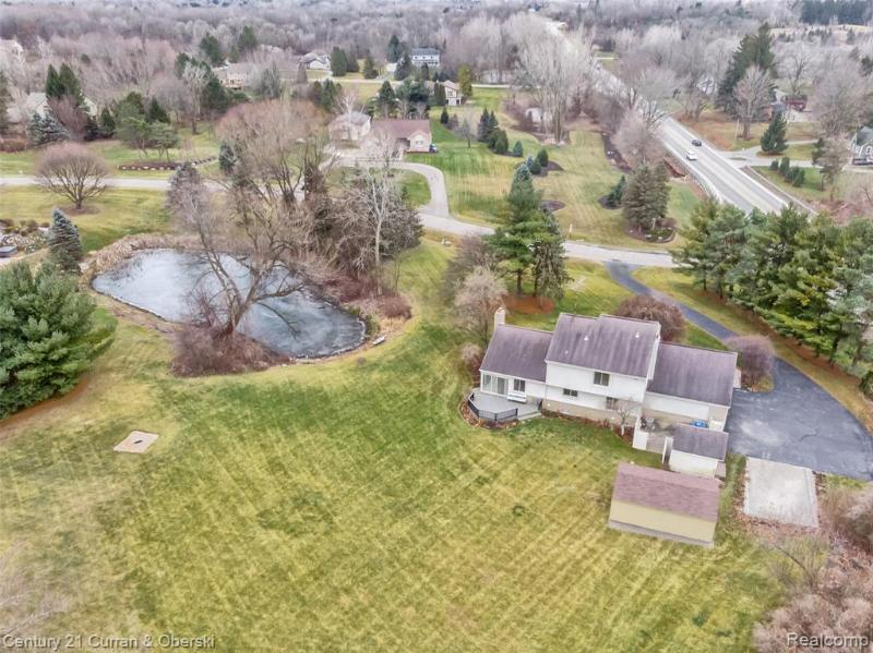 Listing Photo for 1270 Old Milford Farms