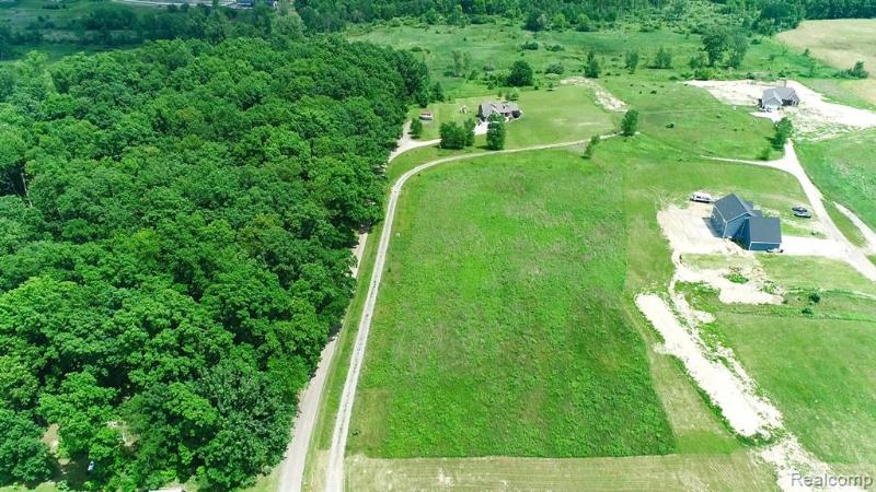 Listing Photo for 0000 N Hacker Road Parcel H