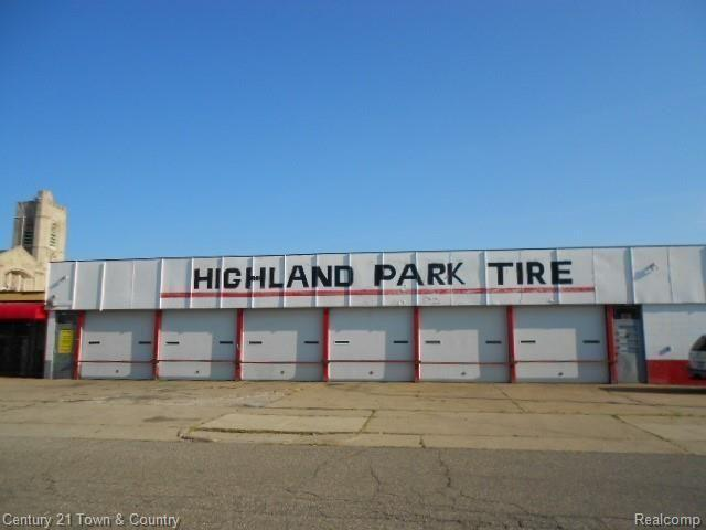 Listing Photo for 13145 Woodward Ave