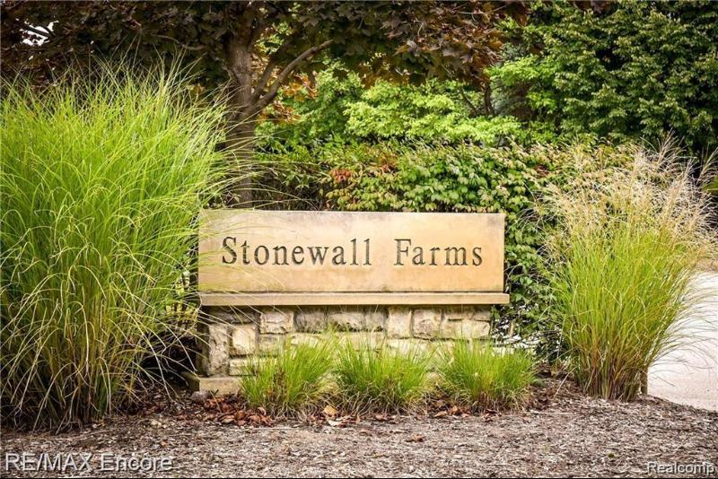 Listing Photo for Lot 3 Stonewall E
