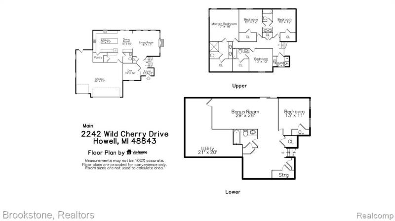 Listing Photo for 2242 Wild Cherry Dr