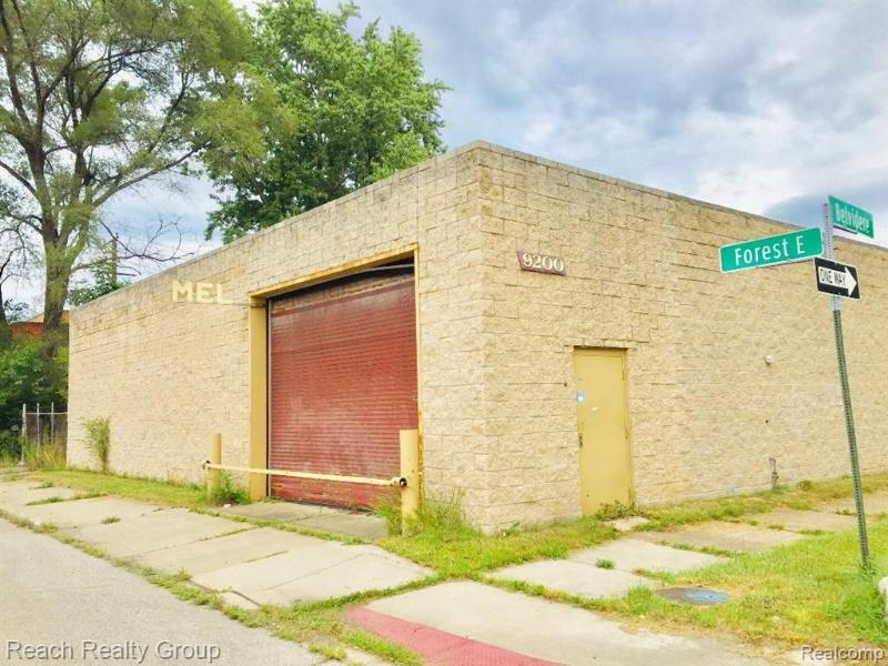 Listing Photo for 9200 East Forest Avenue