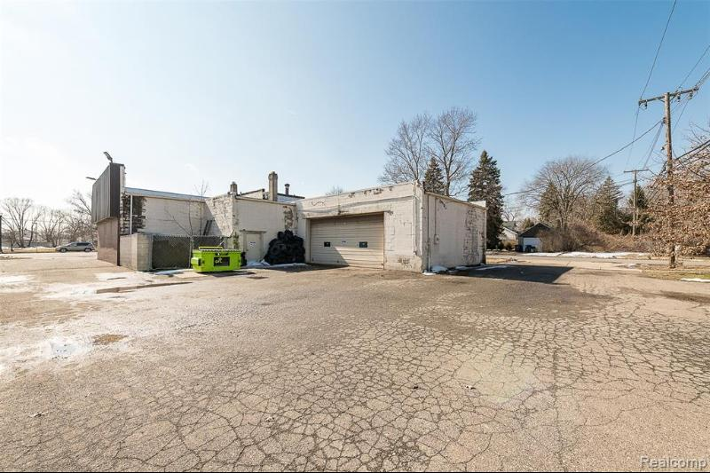 Listing Photo for 21896 N Goddard Rd