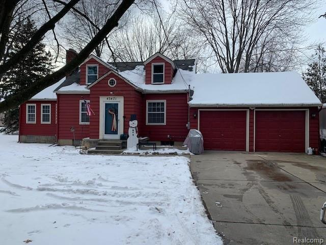 Listing Photo for 43471 Ryan Rd
