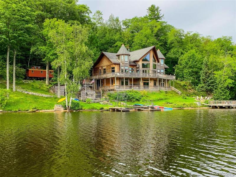 Listing Photo for 110 Co Rd 510 Rd