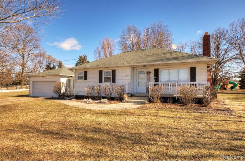 Listing Photo for 11166 Argentine Rd