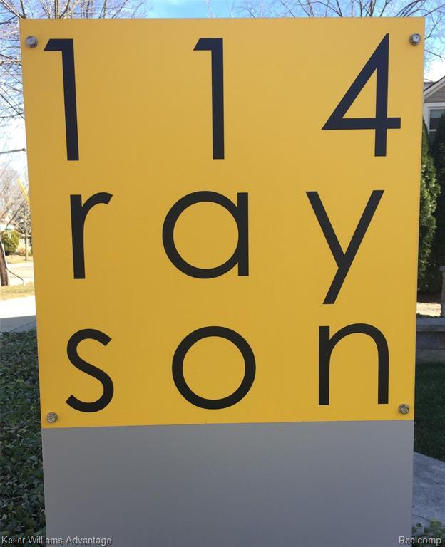 Listing Photo for 114 Rayson St 1a