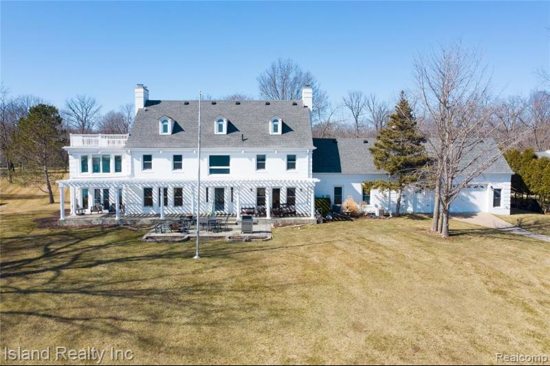 Listing Photo for 26505 E River Rd