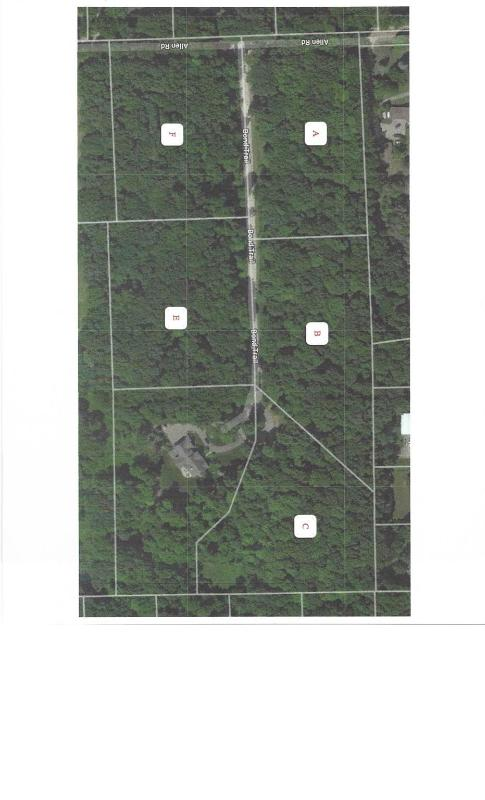 Listing Photo for Lot E Bond Trl