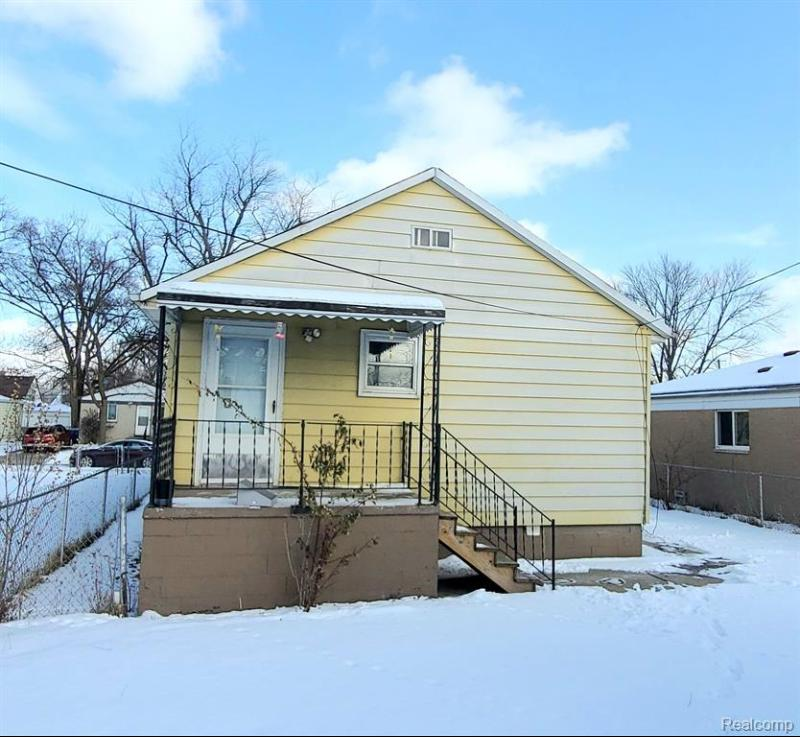 Listing Photo for 7252 Packard Ave
