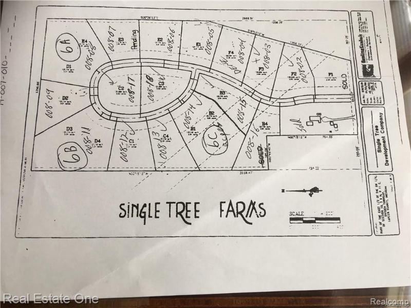 Listing Photo for 0 Single Tree Circle