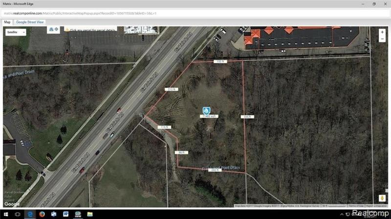 Listing Photo for 16265 Dix Toledo Rd
