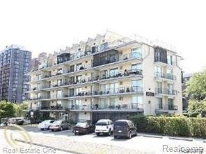 Listing Photo for 8300 E Jefferson Ave 507