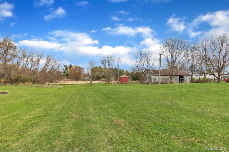 Listing Photo for 5275 Dansville Rd
