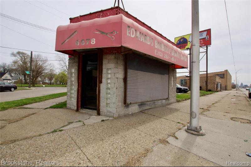 Listing Photo for 6678 Gratiot Ave