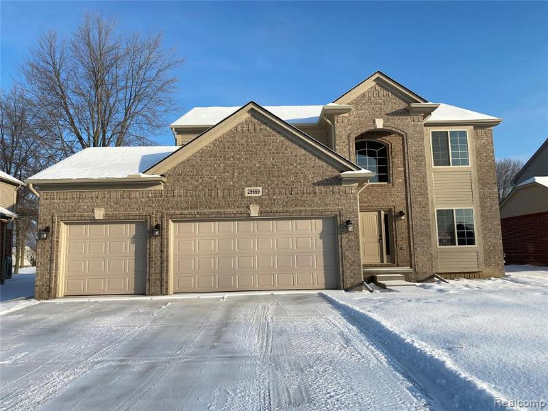 Listing Photo for 55048 Wolverine Dr