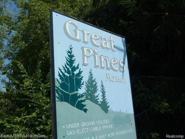 Listing Photo for 160 Great Pines