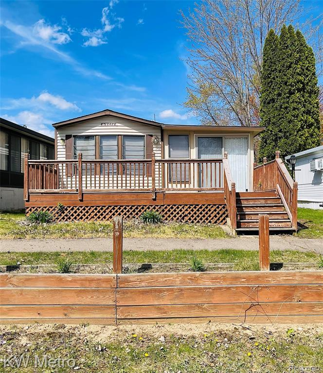 Listing Photo for 10001 E Goodall #269 Rd