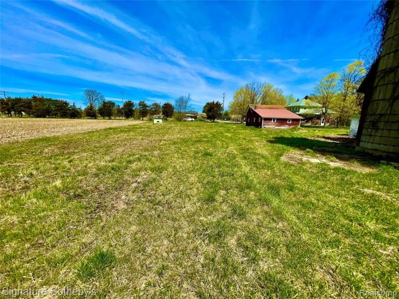 Listing Photo for 17980 27 Mile Rd