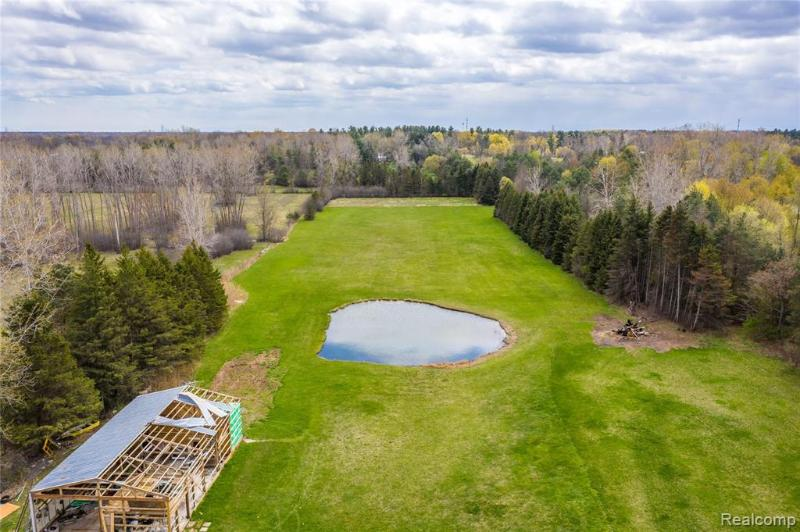 Listing Photo for 20400 30 Mile Road Rd